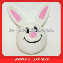 Classic Rabbit Toys White Rabbit EVA Toys EVA Material Foam Toys