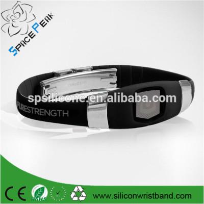 Extreme Energy Magnetic Wrist Band Bracelet Wristband Negative Ion
