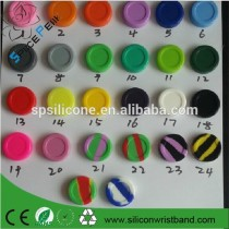 Promotion cheap Silicone Oil Smoke Box for E-cigarette Smoking Packaging pack box