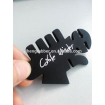cable winder, silicone cable winder, earphone cable winder