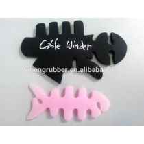 headphones cable winder,new cable winder, fish bone cable winder