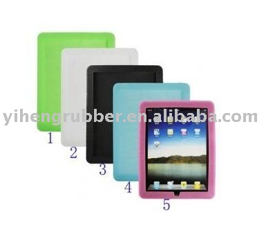 universal silicone case for ipad
