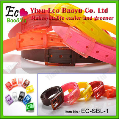 Remarkable Belt Customize Your Silicone Golf Belt Plastic GOLF BELT