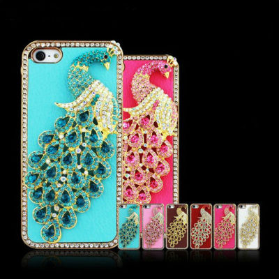 Phonix Phone Case Leather Phone Case Crystal Phone Case In Bulk