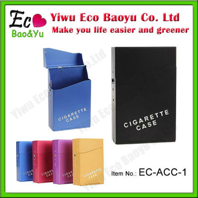 HOT SELLING Metal Cigarette Case In Stock