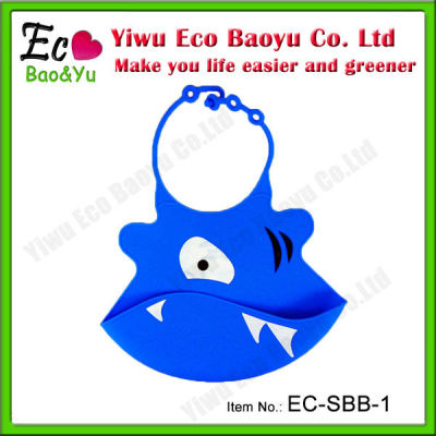 Top Hot Sale Bibs Silicone Baby Bibs