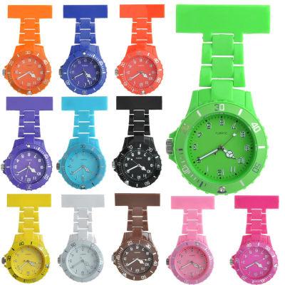 High quality Plastic Digital Nurse Watch
