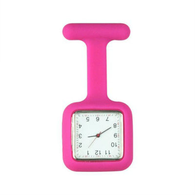 Square Digital NURSE WATCH / Japan Nurse Watch / Watches For Nurses