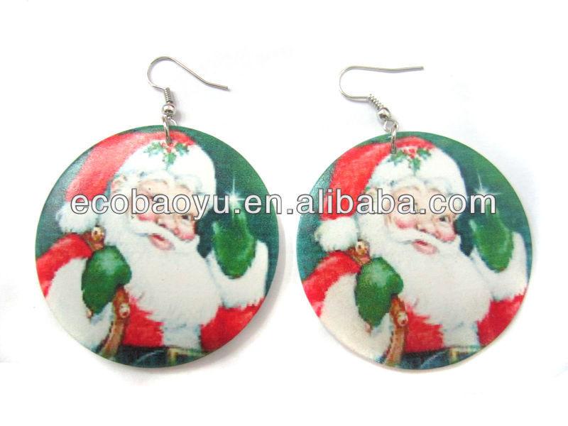 Custom Christmas Tree Necklace / Chrsitmas Gift Necklace