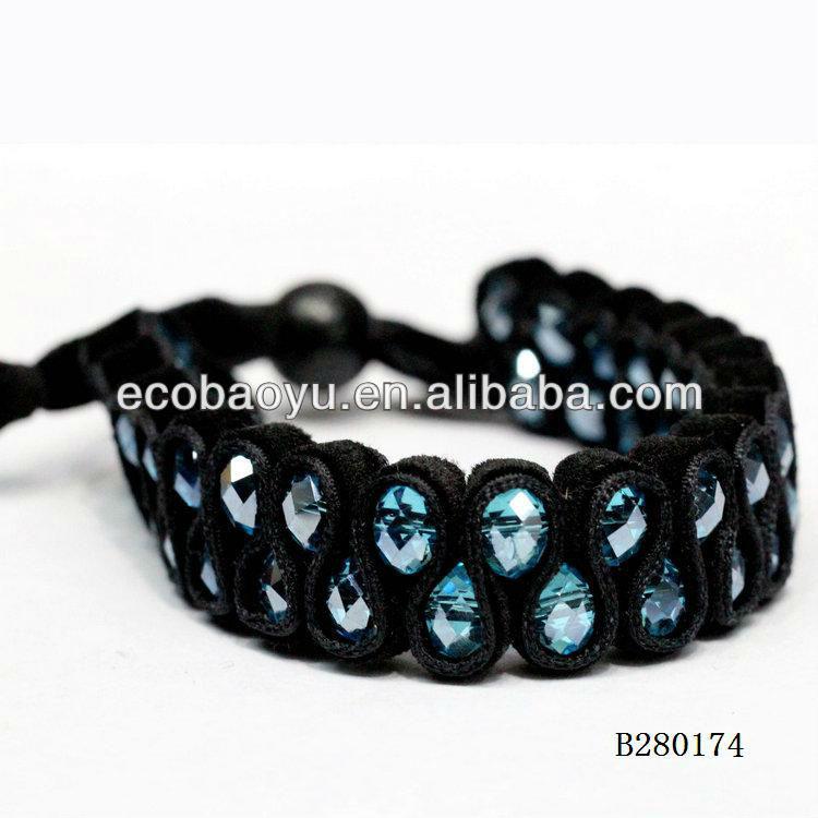 Handmade Crystal Bracelet Vners