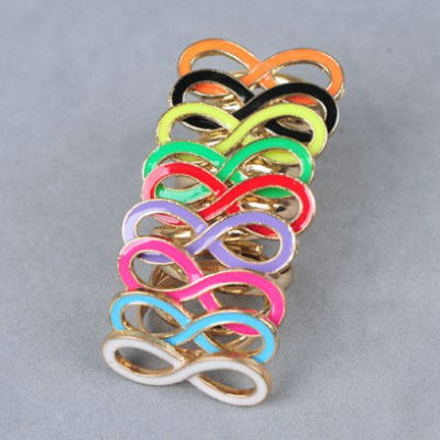 Cheap Adjustable Infinity Ring Jewelry / Infinity Symbol Ring/ Infinity Love Ring
