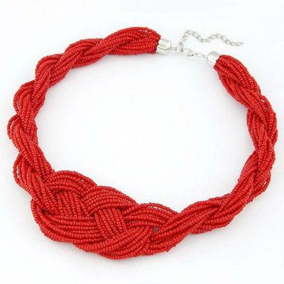 Handmade Infinity Necklace Vners Infinity Jewelry