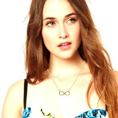 Fashion Infinity Pendant Necklace Infinity Jewelry
