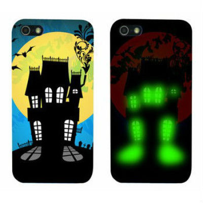 LUMINOUS Phone Cover Hallowmas Phone Cover Phone Cover For Phone 5