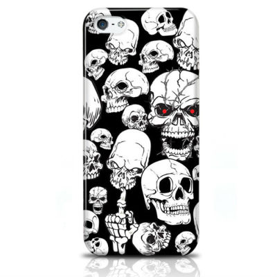 Halloween Phone Case Cell Phone Case Skull Phone Case For Phone 5