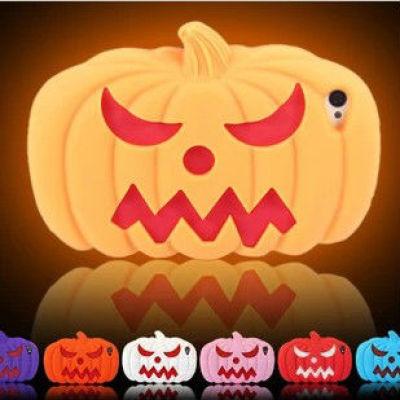 Halloween Phone Case Hallowmas Phone Case Pumpkin Phone Case For Phone 4