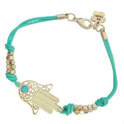 God Fatima HAMSA Bracelet / God Fatima HAMSA Hand Bracelet Wholesale