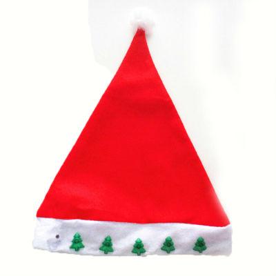LED Christmas Santa Hat