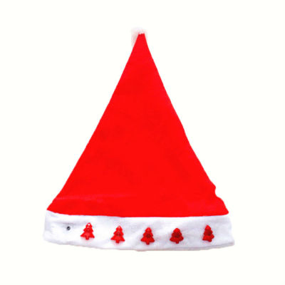 LED Christmas Hats Decoration For Adults