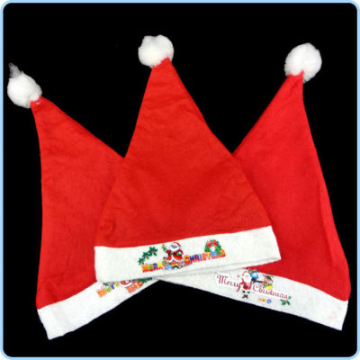 Custom Printed Christmas Hats For Kids
