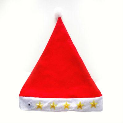 Star Light Christmas Hat Wholesale