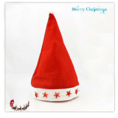 Light Up Christmas Hat for Adults