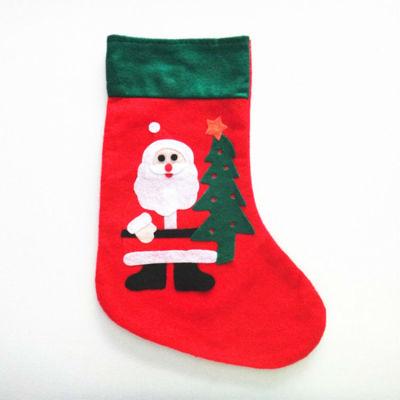Cheap Christmas Stockings / Christmas Decorative Socks
