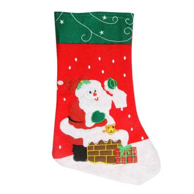 New Christmas Sock / Wholesale Christmas Stockings