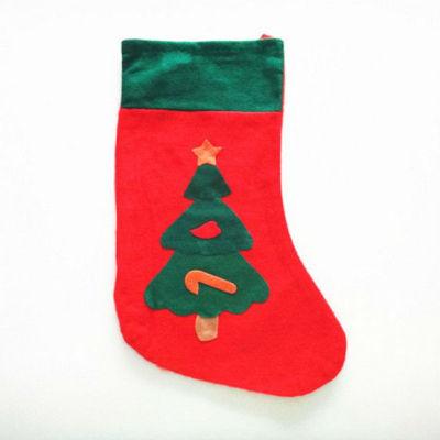 Merry Christmas Gift Stockings Socks