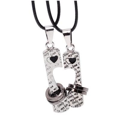 2014 Valentines pendant necklace