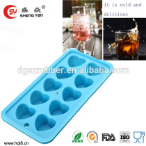 LFGB/FDA certificate beautiful silicone ice mould