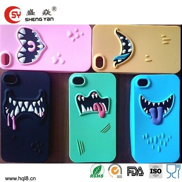 2014 newest Christmas cover mobile phone