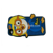2014 wholesale silicone cell phone cover