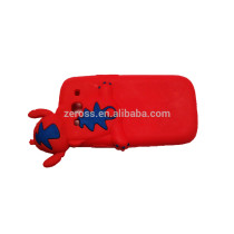2014 wholesale cheap silicone phone cover