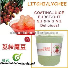 food material, popping boba, food additive Manufacturer