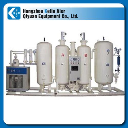 industrial psa oxygen generator