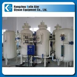 50Nm3/h , 93% PSA oxygen plant