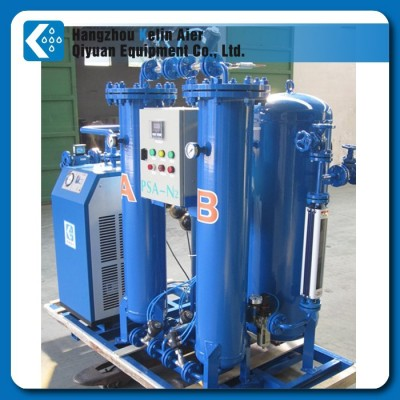 Oxygen generation machine for welding and cutting metals