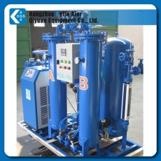 China pressure swing adsorption oxygen generator for hospital