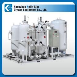 High quality medical oxygen cylinder filling plant