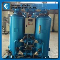 30M3 PSA oxygen generator plant for metal cutting
