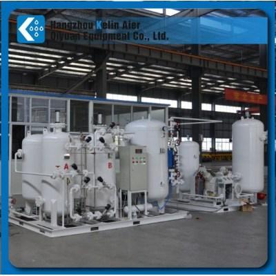 hospital oxygen plant factory