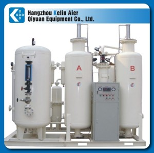 Competitive price oxygen gas cylinder filling plant