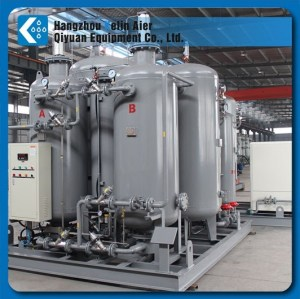 2015 High purity PSA Nitrogen Generator for Medical industry