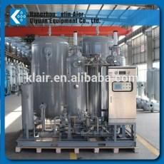 high quality PSA Nitrogen Generator Unit for metal industry