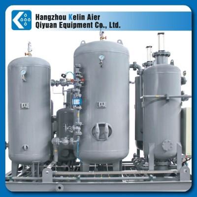 2015 Atlas copco nitrogen gas generator