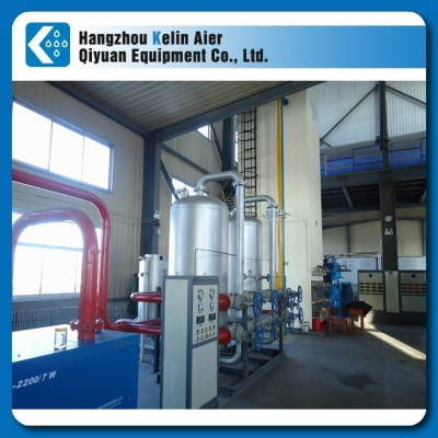 liquid nitrogen generator for sale