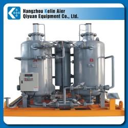 carbon molecular sieve nitrogen generator