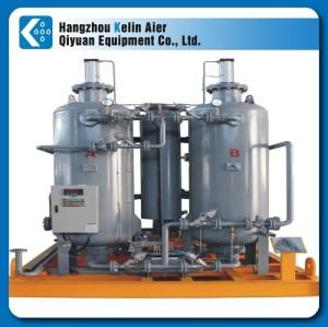 nitrogen generator with lowest cost
