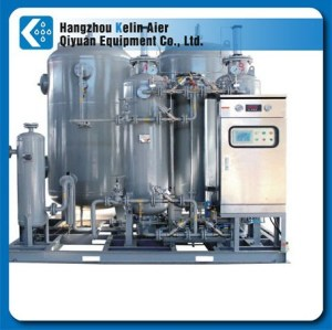 nitrogen gas plant factory price